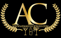 Logotipo para Adamcocktails